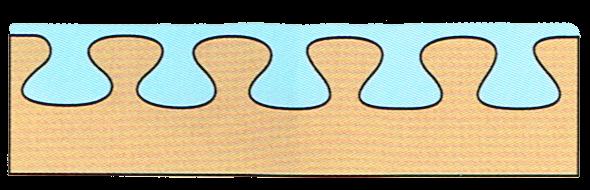 OSMO®Sistemi Osmo a base di olio e cera